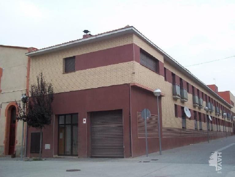 Piso en venta en Masia del Trilla, Cervera, Lleida, Calle Verge del Cami, 70.600 €, 2 habitaciones, 1 baño, 98 m2