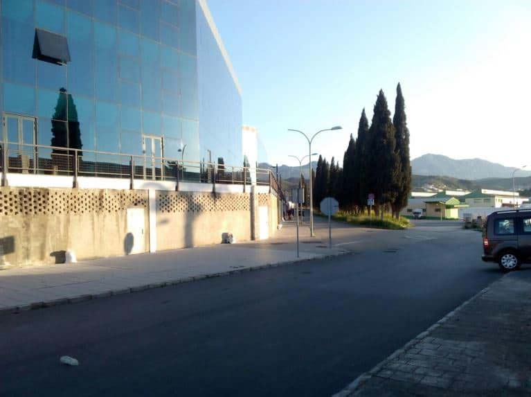 Oficina en venta en Oficina en Antequera, Málaga, 109.000 €, 215 m2