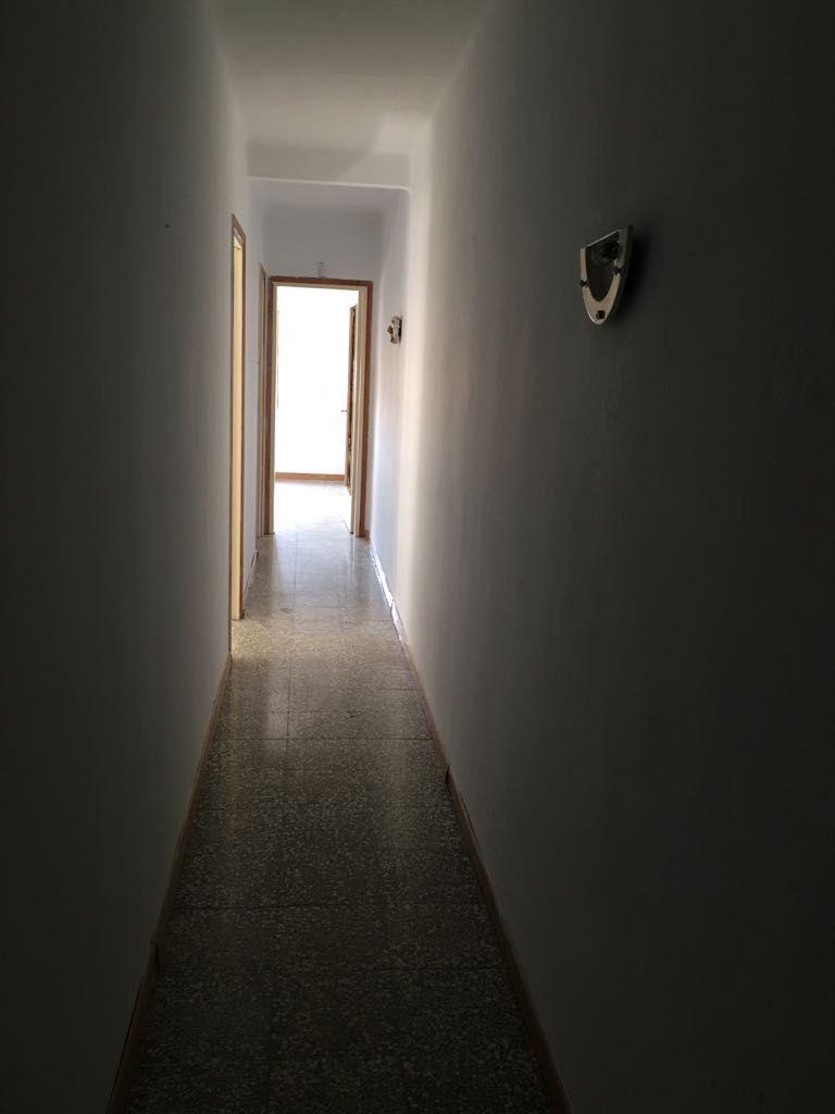 Piso en venta en Piso en Mollerussa, Lleida, 46.000 €, 3 habitaciones, 1 baño, 84 m2