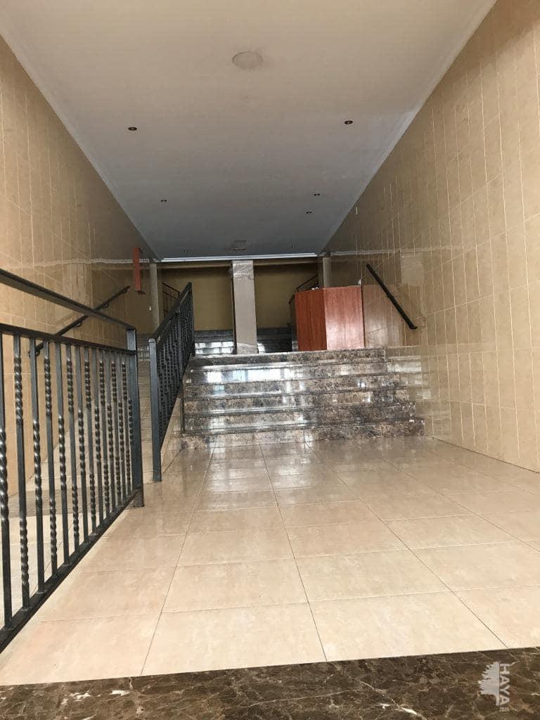 Piso en venta en Piso en Alicante/alacant, Alicante, 71.400 €, 3 habitaciones, 1 baño, 80 m2
