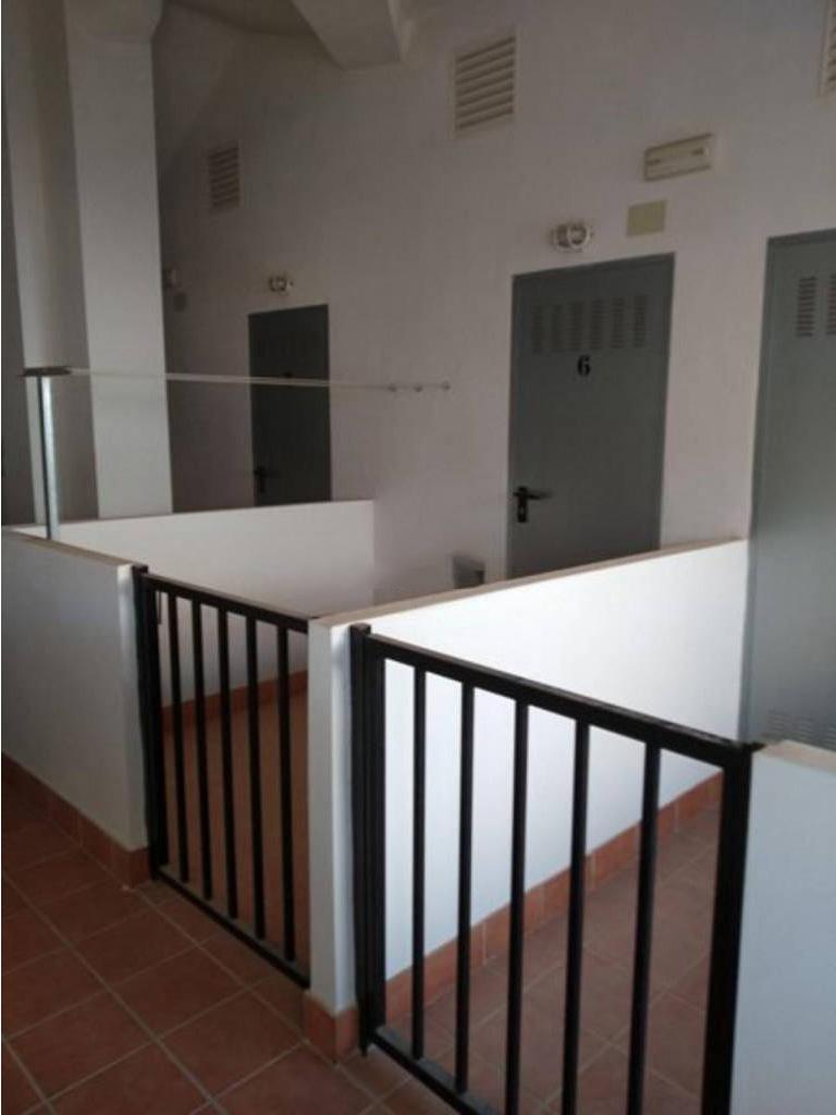 Piso en venta en Ibi, Alicante, Calle Lope de Vega, 61.000 €, 1 habitación, 1 baño, 75 m2