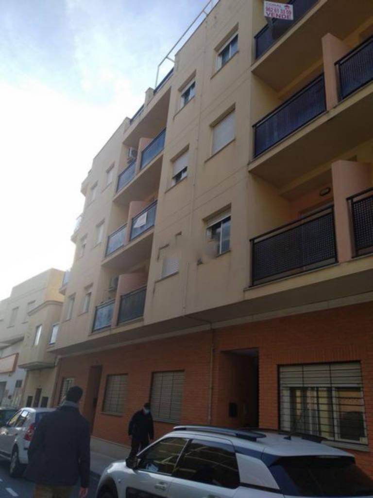 Piso en venta en Almenara, Castellón, Calle Estacion, 93.900 €, 2 habitaciones, 2 baños, 75,75 m2