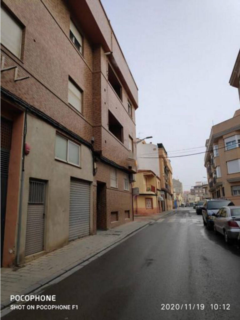 Piso en venta en Albacete, Albacete, Calle Amanecer, 81.000 €, 66,83 m2
