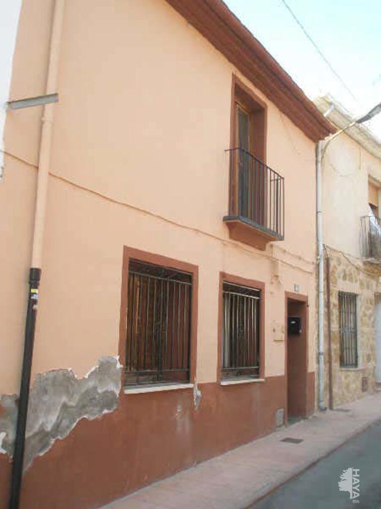 Casa en venta en Onil, Onil, Alicante, Calle Valencia, 77.700 €, 2 habitaciones, 3 baños, 180 m2