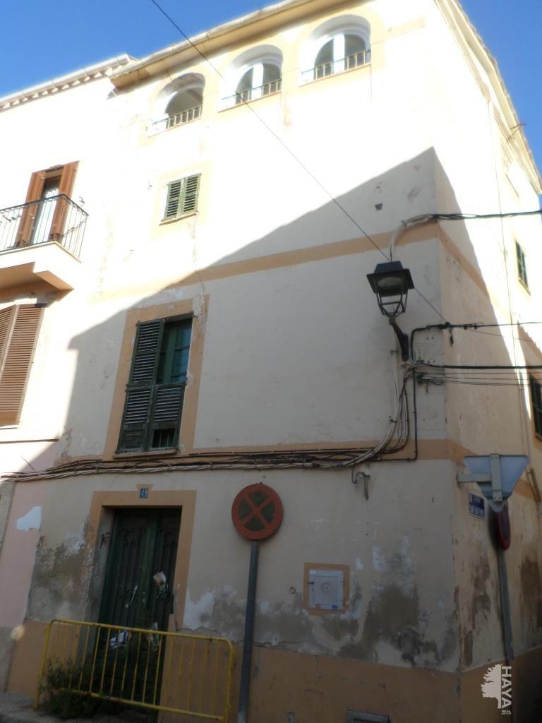 Piso en venta en Andratx, Baleares, Calle Gral Bernardo Riera, 194.400 €, 3 habitaciones, 2 baños, 136 m2