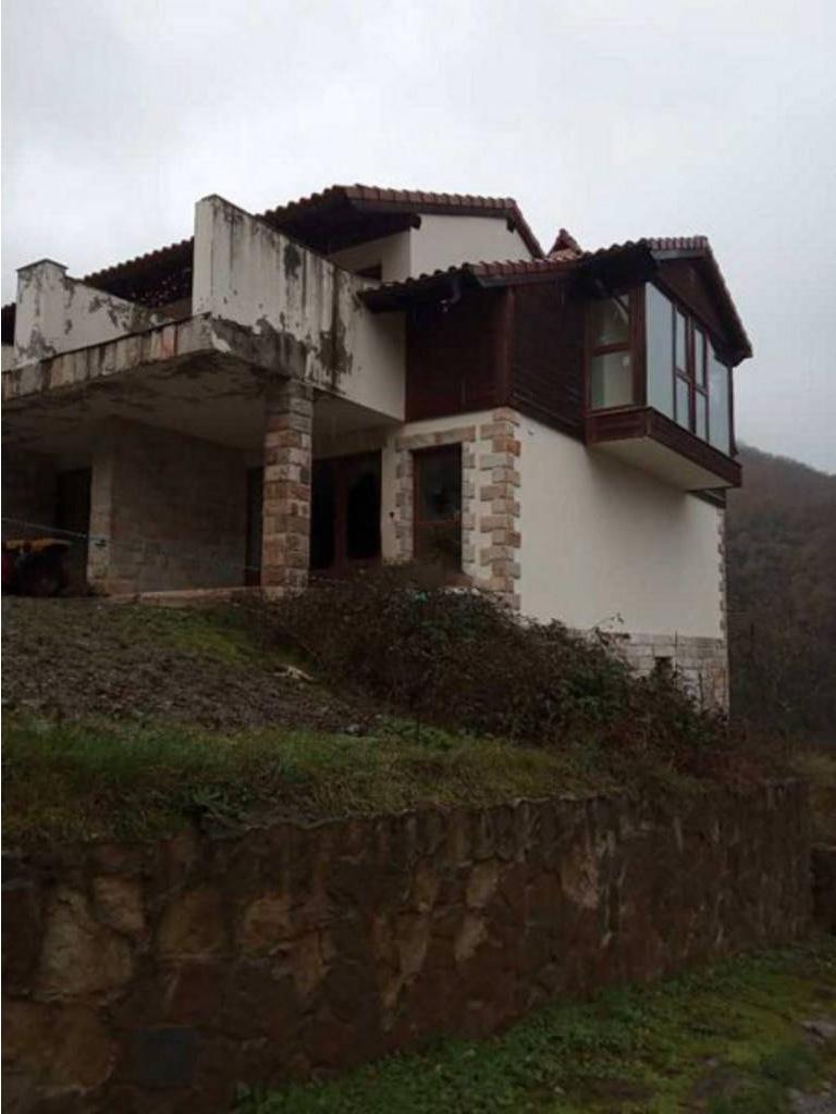 Piso en venta en Vega de Liébana, Cantabria, Calle Boo (tollo), 32.000 €, 1 habitación, 1 baño, 50,55 m2