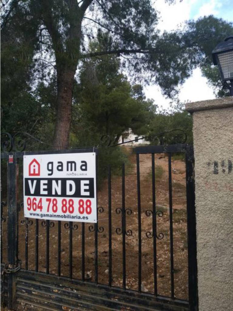 Suelo en venta en Castellón de la Plana/castelló de la Plana, Castellón, Calle Partida Bovalar, 155.000 €, 13959 m2
