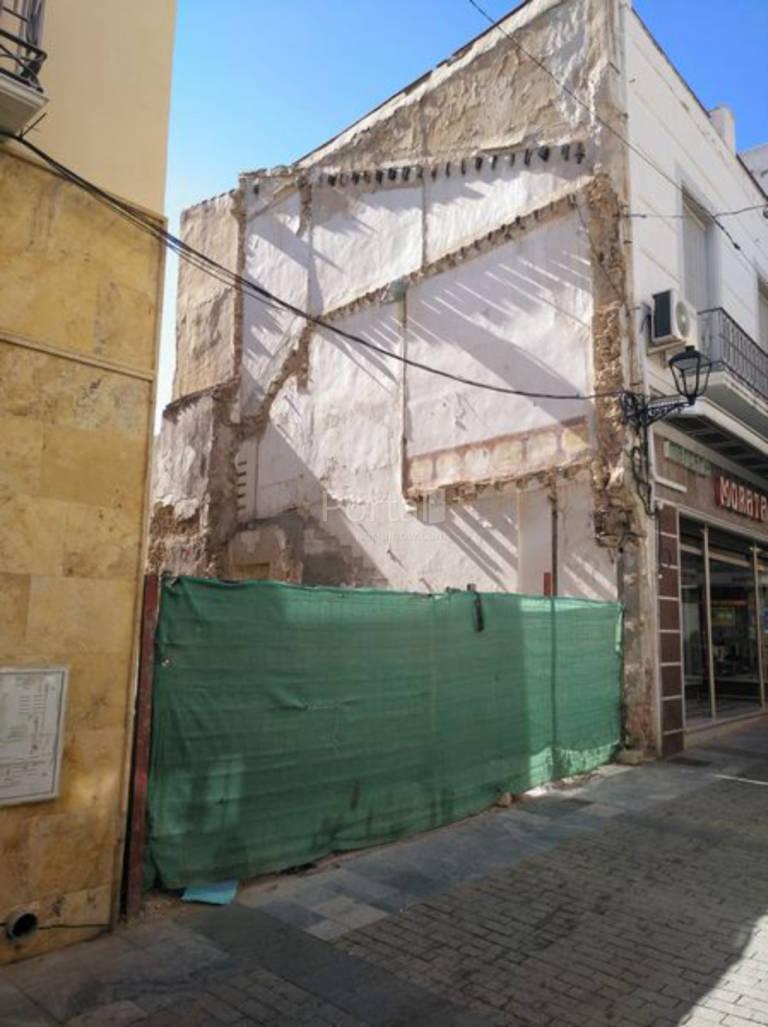 Suelo en venta en Vera, Almería, Calle Alfredo Almunia, 125.000 €, 231 m2