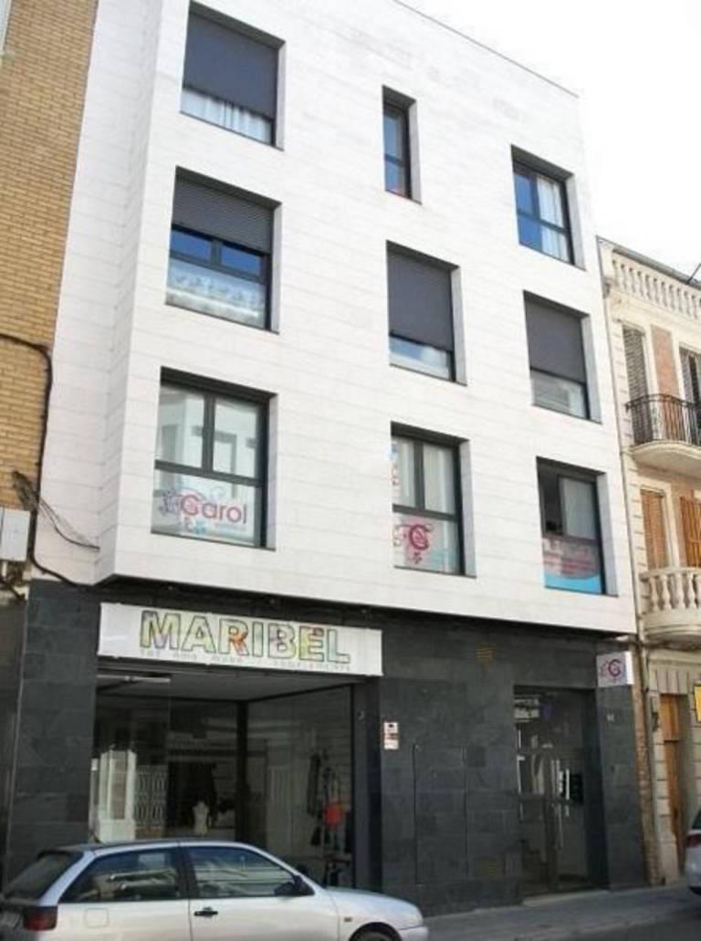 Piso en venta en Mas Dels Obacs, Almacelles, Lleida, Calle Sant Jaume, 67.500 €, 3 habitaciones, 2 baños, 83 m2