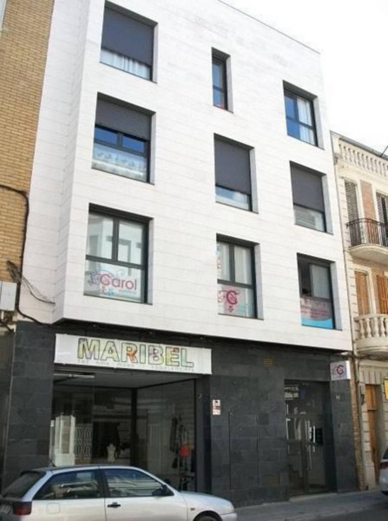 Piso en venta en Mas Dels Obacs, Almacelles, Lleida, Calle Major, 74.500 €, 2 habitaciones, 2 baños, 89 m2
