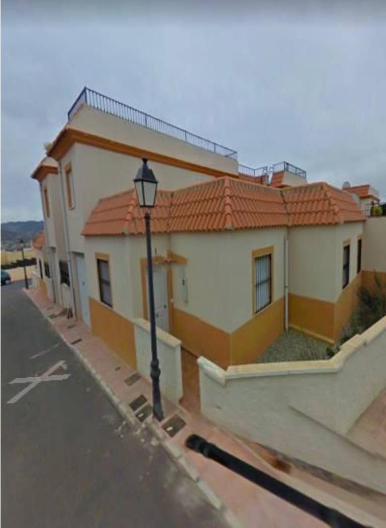 Casa en venta en Zurgena, Almería, Calle Rosal, 84.900 €, 4 habitaciones, 2 baños, 111 m2