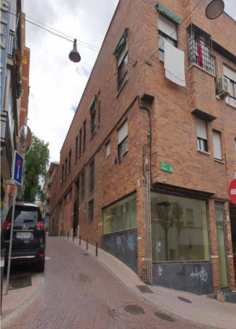 Oficina en venta en Alcobendas, Madrid, Travesía Huesca, 190.000 €, 116 m2