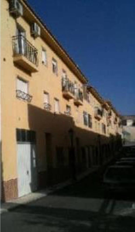 Piso en venta en Distrito Bellavista-la Palmera, Macael, Almería, Calle Albaida, 33.900 €, 1 habitación, 1 baño, 44,93 m2