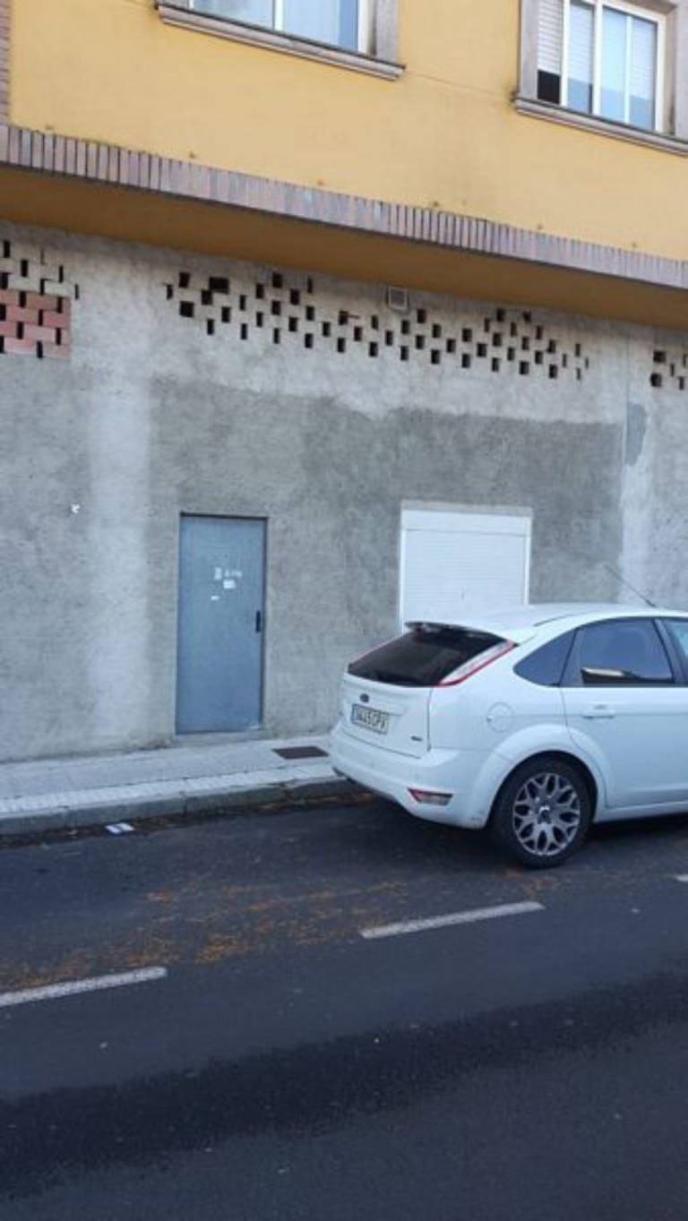 Local en venta en Os Salgueiriños, A Estrada, Pontevedra, Avenida de Vigo, 145.000 €, 475 m2
