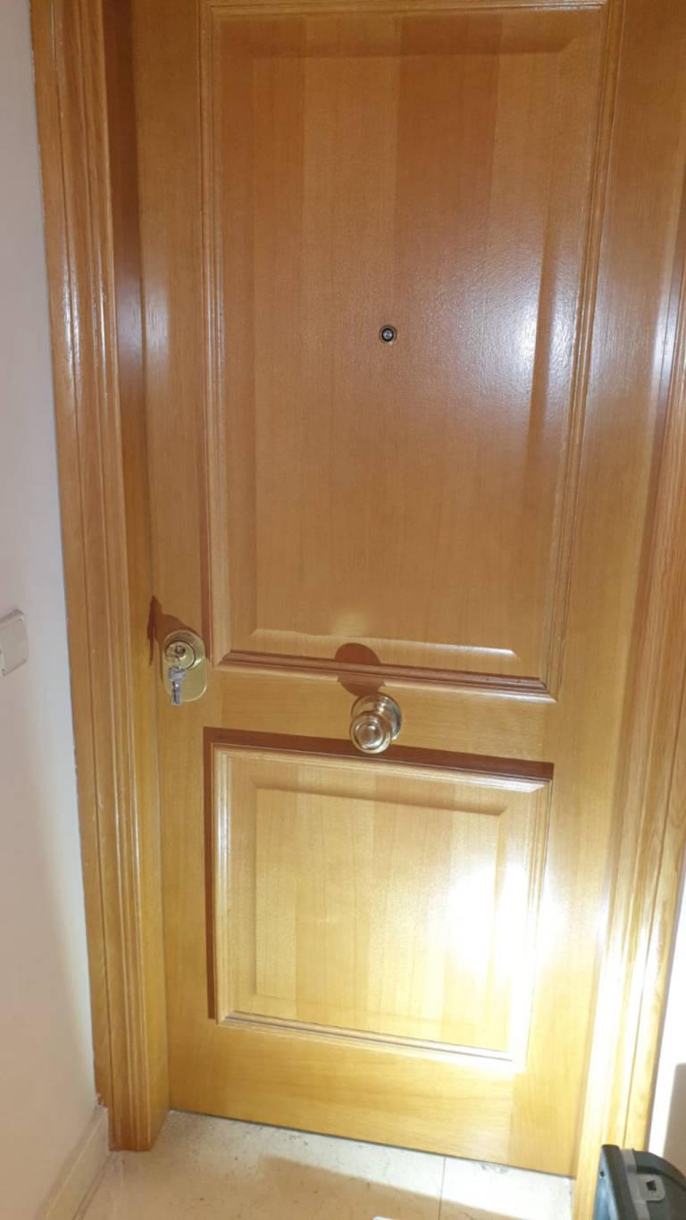 Piso en venta en Piso en Oviedo, Asturias, 131.000 €, 1 habitación, 1 baño, 59 m2