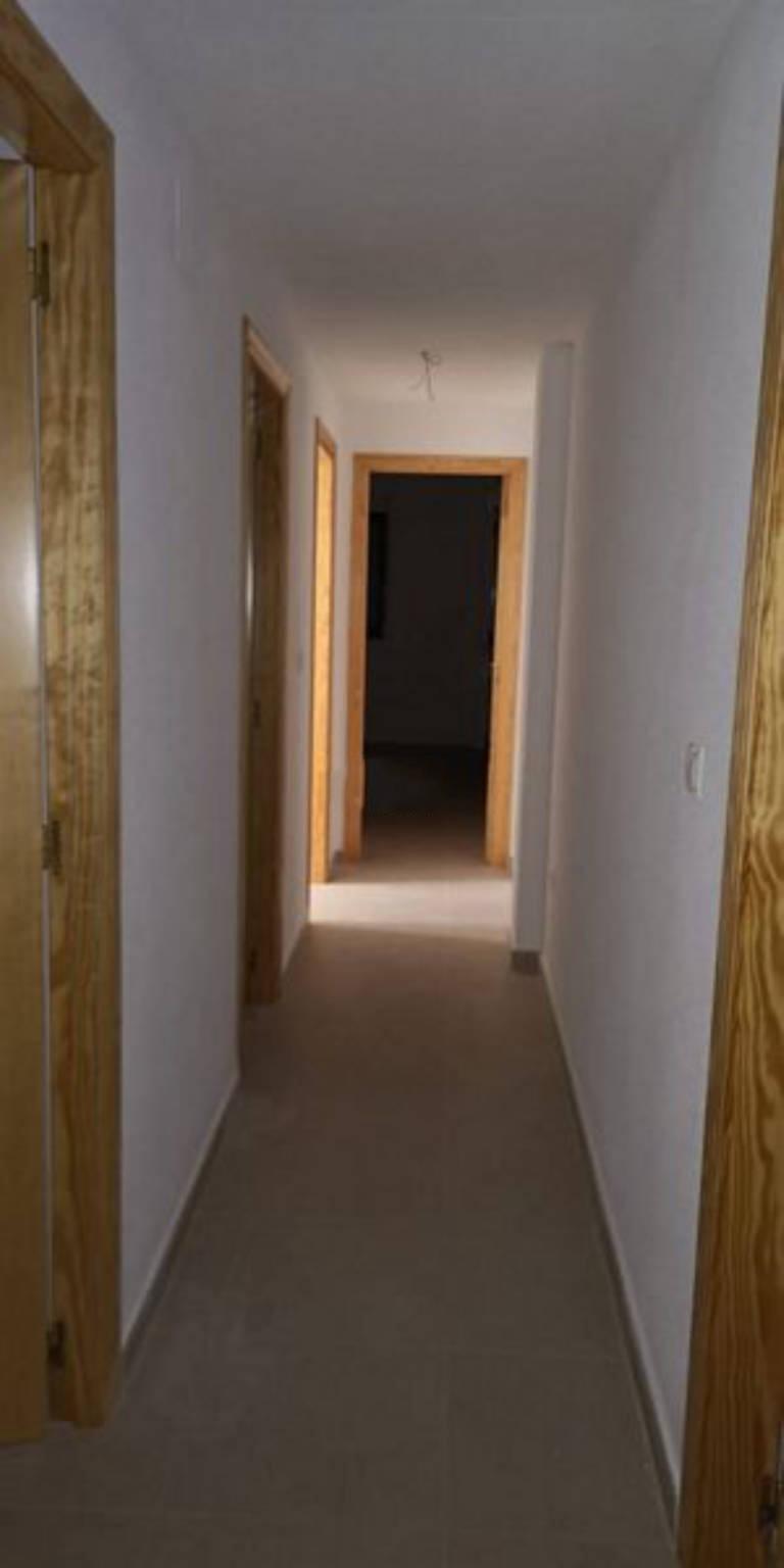 Piso en venta en Jijona/xixona, Alicante, Calle Font de Bugaya, 70.000 €, 3 habitaciones, 2 baños, 94,93 m2