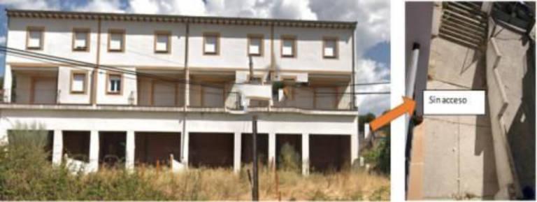 Casa en venta en Arenas de San Pedro, Ávila, Calle Corteceros, 88.100 €, 3 habitaciones, 3 baños, 72 m2