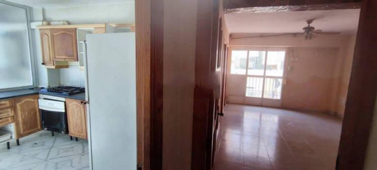 Piso en venta en Son Gotleu, Palma de Mallorca, Baleares, Calle Pic Cebollera, 77.000 €, 1 habitación, 1 baño, 95 m2