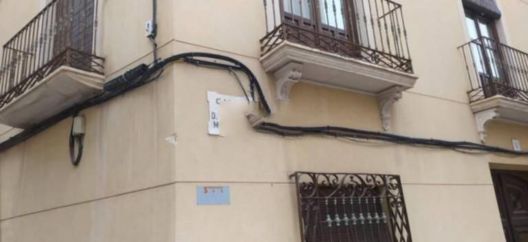 Local en venta en Almansa, Albacete, Calle Pascual Maria Cuenca, 58.000 €, 78 m2