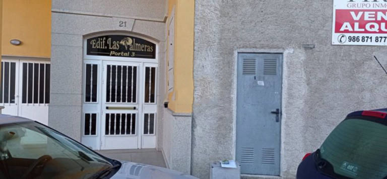 Local en venta en Os Salgueiriños, A Estrada, Pontevedra, Avenida de Vigo, 83.500 €, 270 m2