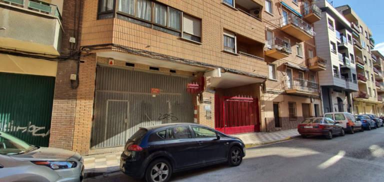 Local en venta en Albacete, Albacete, Calle Rios Rosas, 85.000 €, 228 m2