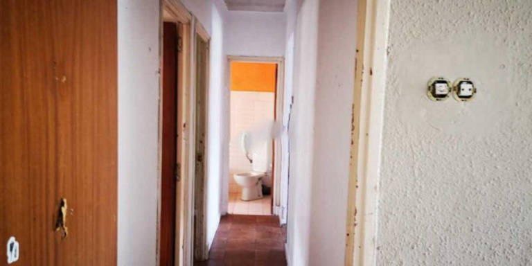 Piso en venta en Urbanización la Campanilla, Santa María de Cayón, Cantabria, Calle Colonia San Lazaro, 44.500 €, 2 habitaciones, 1 baño, 42 m2