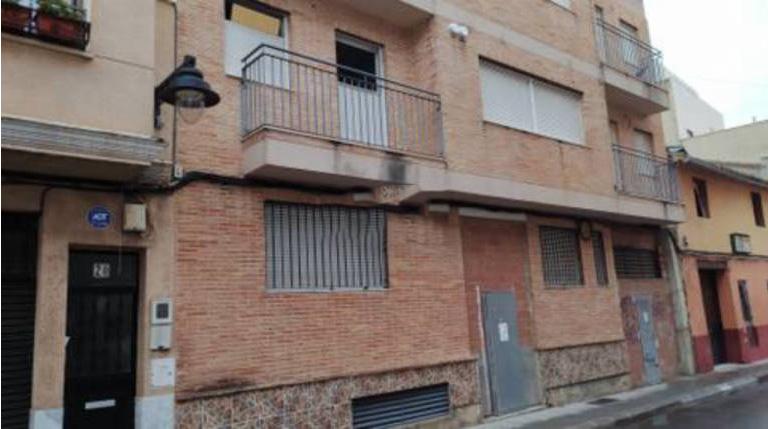Piso en venta en Piso en Torrent, Valencia, 350.000 €, 3 habitaciones, 2 baños, 138 m2