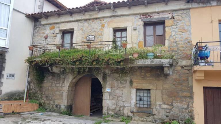 Casa en venta en Bárcena de Cicero, Cantabria, Calle la Bodega, 157.000 €, 4 habitaciones, 1 baño, 224 m2