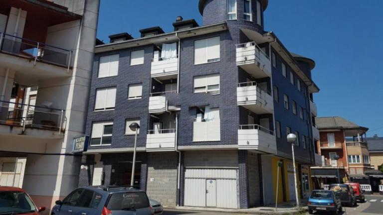 Piso en venta en Santa María de Cayón, Cantabria, Calle la Estacion, 100.100 €, 84,32 m2