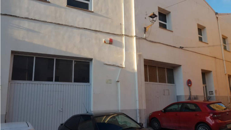 Oficina en venta en Benilloba, Alicante, Plaza del Castell, 165.000 €, 1 m2