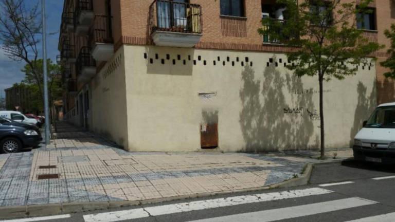 Local en venta en Puente Ladrillo, Salamanca, Salamanca, Calle Francisco Gil, 65.900 €, 131 m2