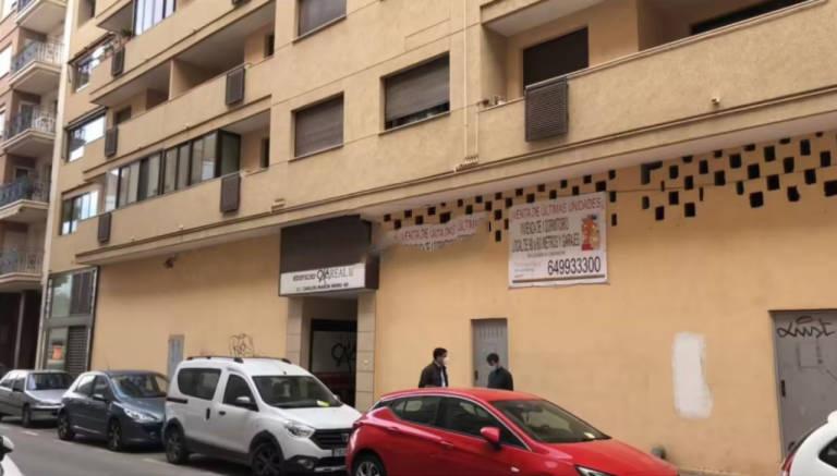 Local en venta en Águilas, Murcia, Calle Virgen de la Fuensanta, 98.000 €, 221 m2