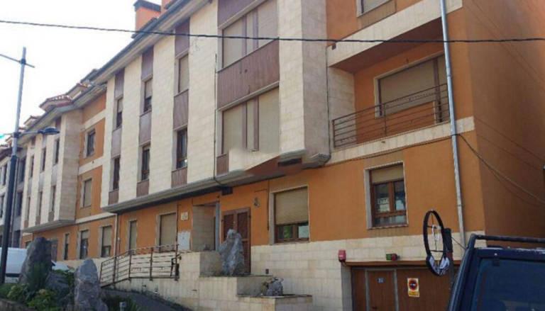 Piso en venta en Aller, Asturias, Lugar Felechosa Abajo, 48.000 €, 1 habitación, 1 baño, 38,01 m2