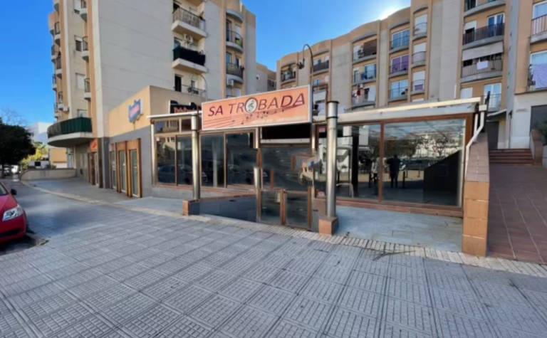 Local en venta en Eivissa, Baleares, Calle Quarto de Pormany, 750.000 €, 515 m2