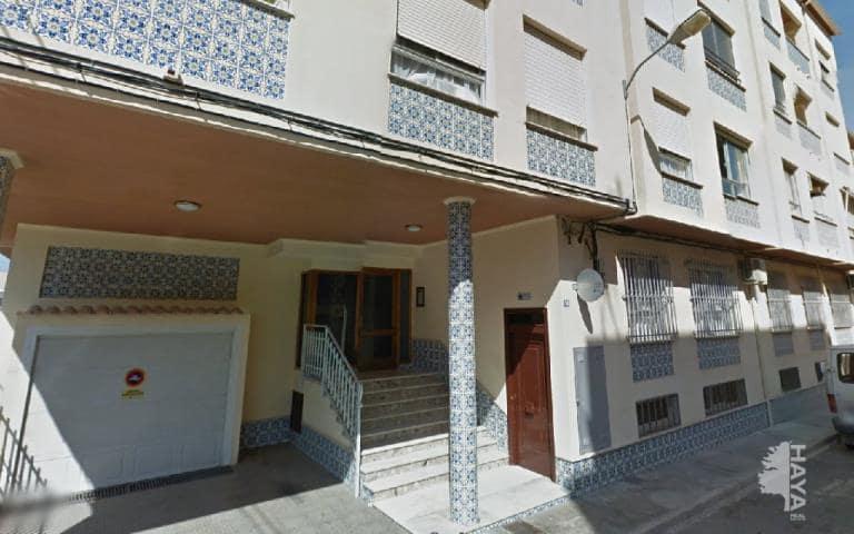 Piso en venta en Alcàntera de Xúquer, Valencia, Calle Jaume I De, 51.000 €, 3 habitaciones, 2 baños, 103 m2