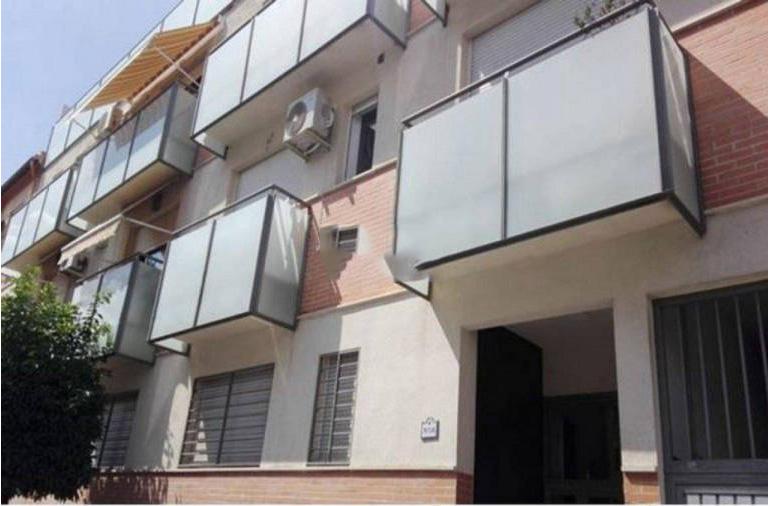 Piso en venta en Armilla, Granada, Calle Madrid, 92.000 €, 2 habitaciones, 1 baño, 69 m2