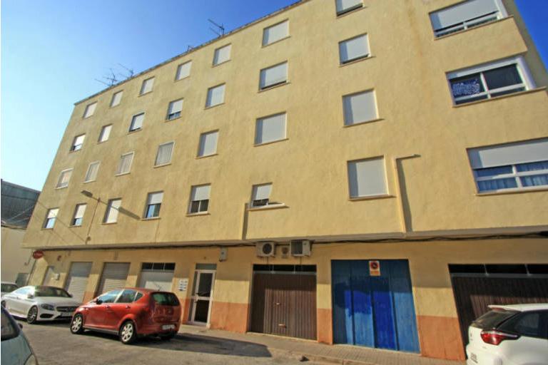 Piso en venta en Pego, Alicante, Calle Orba, 44.900 €, 3 habitaciones, 1 baño, 85 m2