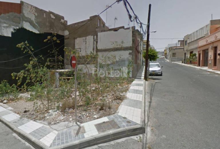 Suelo en venta en Carrizal, Ingenio, Las Palmas, Calle General Millan Astray, 64.900 €, 110 m2