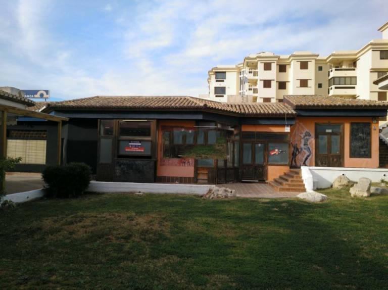 Local en venta en Local en Dénia, Alicante, 95.000 €, 101 m2