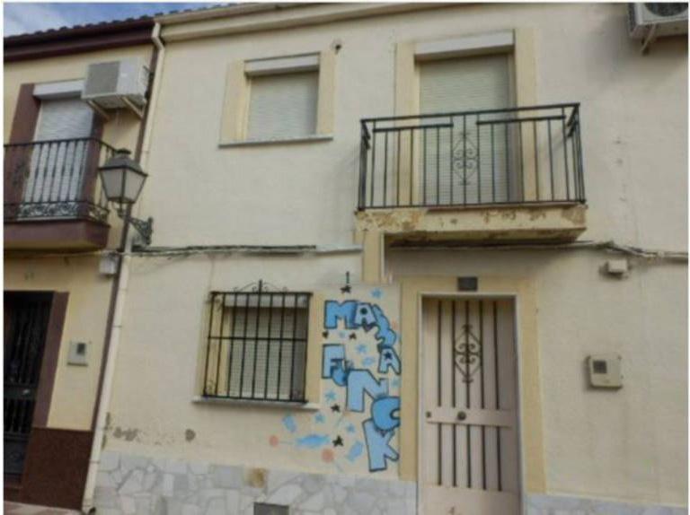 Piso en venta en La Carolina, Jaén, Calle Castillo, 55.900 €, 3 habitaciones, 2 baños, 75,42 m2