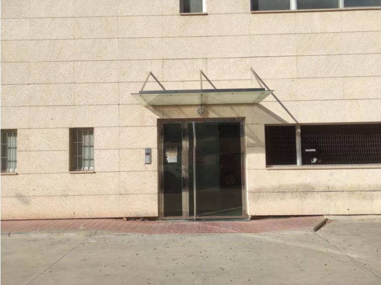 Oficina en venta en Murcia, Murcia, Avenida Juana Jugan, 77.000 €, 74,85 m2