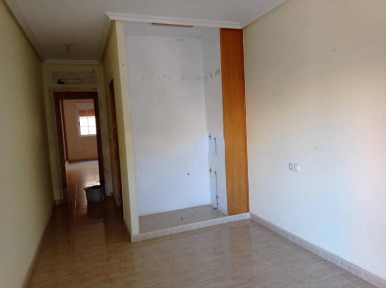 Piso en venta en Piso en Beniel, Murcia, 129.000 €, 2 habitaciones, 1 baño, 111 m2