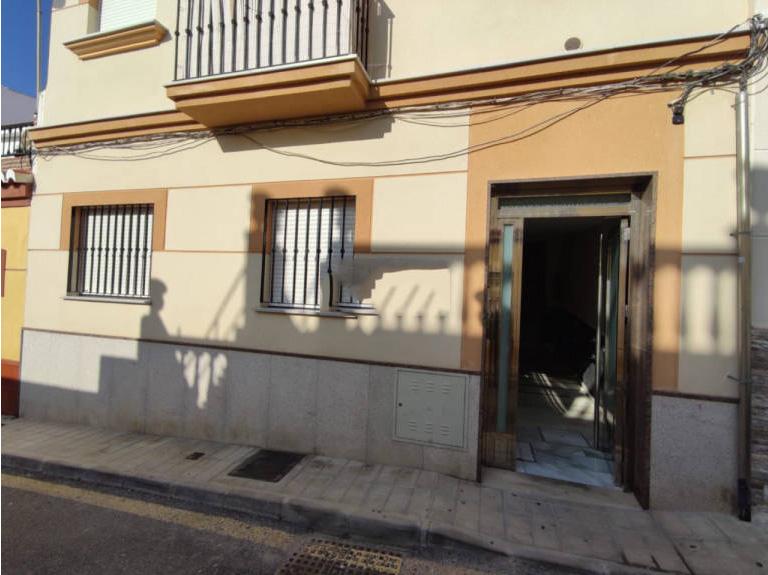 Piso en venta en Motril, Granada, Calle San Jerónimo, 65.000 €, 2 habitaciones, 1 baño, 88 m2