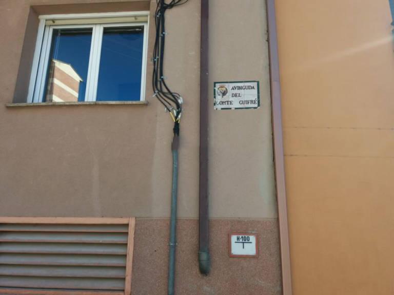 Piso en venta en Cal Menut, Ripoll, Girona, Avenida Comte Guifre, 67.000 €, 3 habitaciones, 1 baño, 86 m2