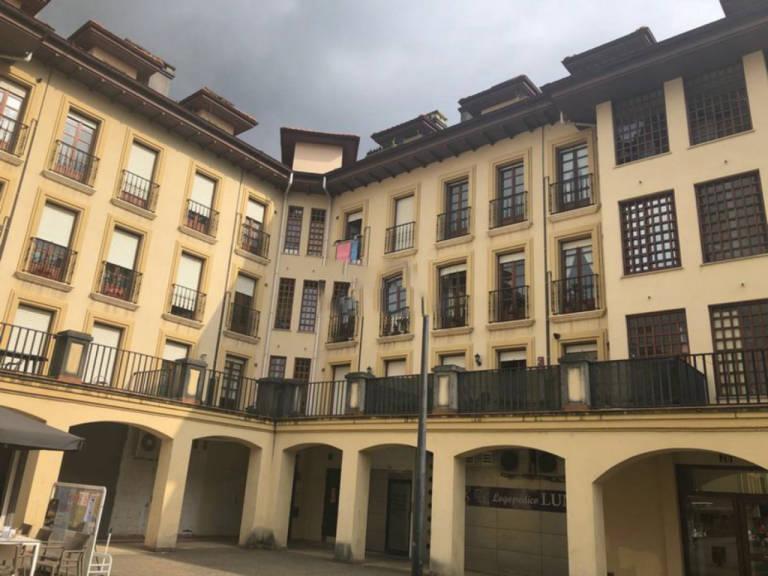 Piso en venta en Urbanización la Campanilla, Santa María de Cayón, Cantabria, Calle San Lazaro, 115.000 €, 2 habitaciones, 1 baño, 68,75 m2