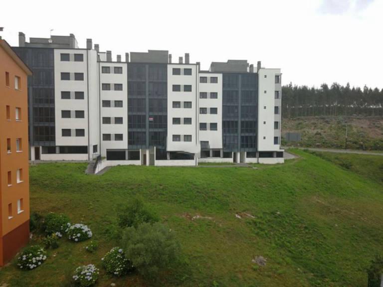 Parking en venta en As Cancelas, Xove, Lugo, Urbanización Palmeiro, 44.500 €, 59,72 m2