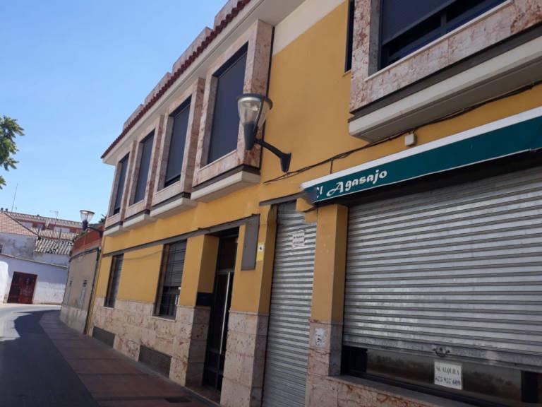 Piso en venta en Miguelturra, Ciudad Real, Calle San Martin, 38.000 €, 2 habitaciones, 1 baño, 42 m2