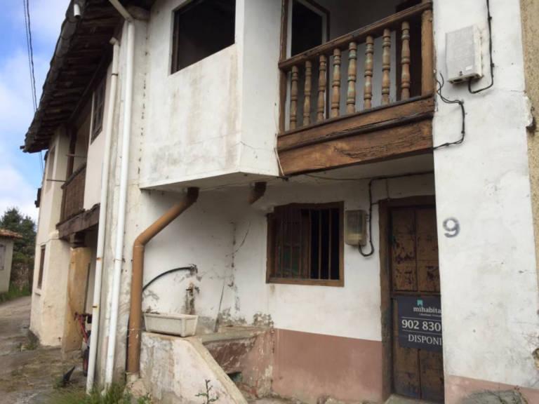 Casa en venta en Villaviciosa, Asturias, Lugar Pando, 49.000 €, 1 habitación, 1 baño, 75 m2