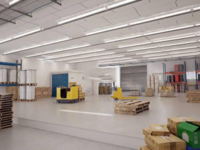 Industrial en venta en Cáceres, Cáceres, Calle `herreros, P. I. ``las Capellanias`` `, 372.700 €, 1758 m2