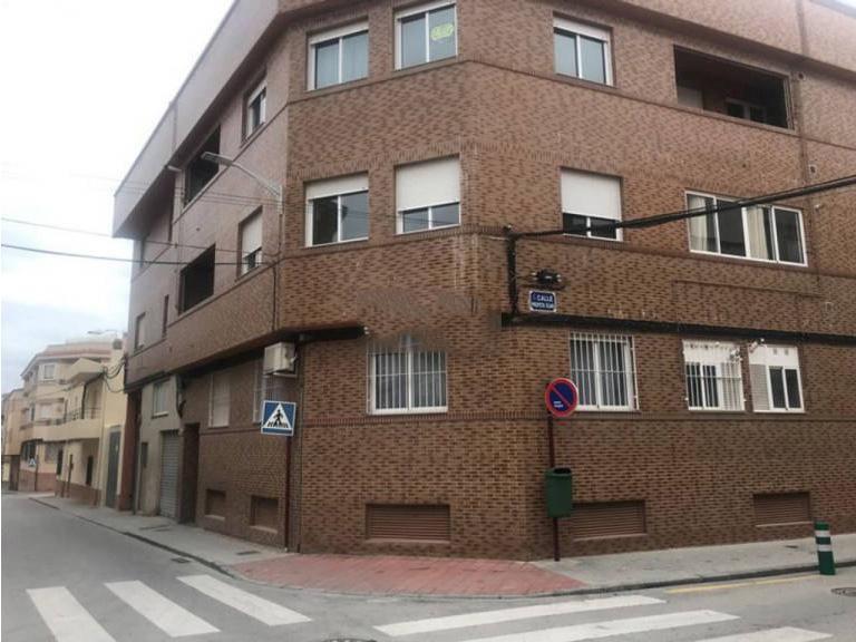 Piso en venta en Albacete, Albacete, Calle Amanecer, 74.000 €, 2 habitaciones, 1 baño, 62,71 m2
